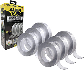 Alien Tape 6-Pack Contractors Special